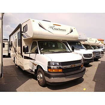 2020 Coachmen Freelander for sale 300205663