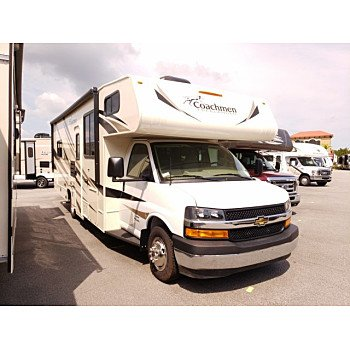2020 Coachmen Freelander for sale 300205668