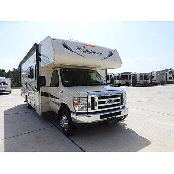 2020 Coachmen Freelander for sale 300205869