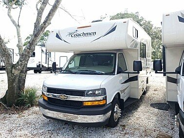 2020 Coachmen Freelander for sale 300205878
