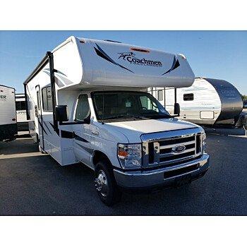 2020 Coachmen Freelander for sale 300211182