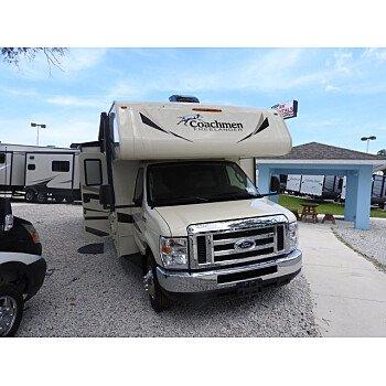 2020 Coachmen Freelander for sale 300213354