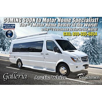 2020 Coachmen Galleria for sale 300197463