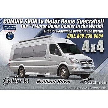 2020 Coachmen Galleria for sale 300210353