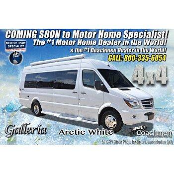 2020 Coachmen Galleria for sale 300210363