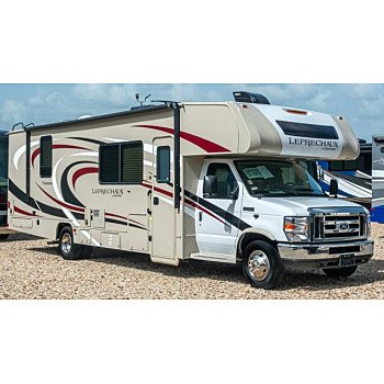2020 Coachmen Leprechaun for sale 300195264