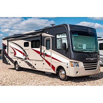 2020 Coachmen Mirada for sale 300194743