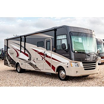 2020 Coachmen Mirada for sale 300202448