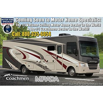 2020 Coachmen Mirada for sale 300204990