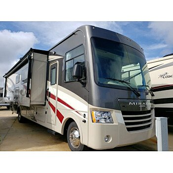 2020 Coachmen Mirada for sale 300211929
