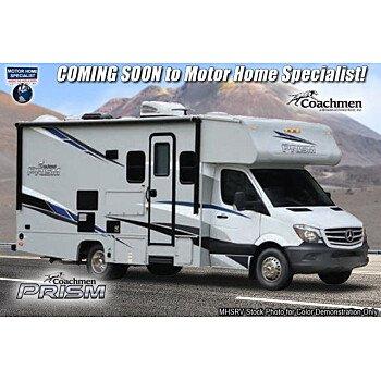 2020 Coachmen Prism for sale 300205524