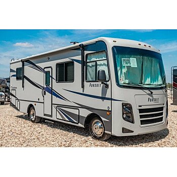2020 Coachmen Pursuit for sale 300194756