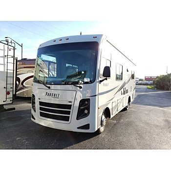2020 Coachmen Pursuit for sale 300205746