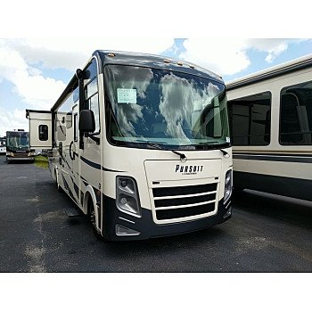 2020 Coachmen Pursuit for sale 300205748
