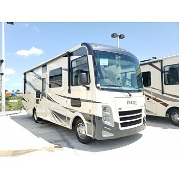 2020 Coachmen Pursuit for sale 300206036