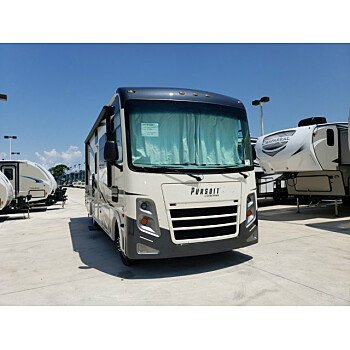 2020 Coachmen Pursuit for sale 300208219