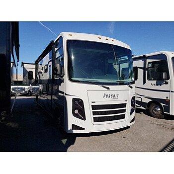 2020 Coachmen Pursuit for sale 300246887