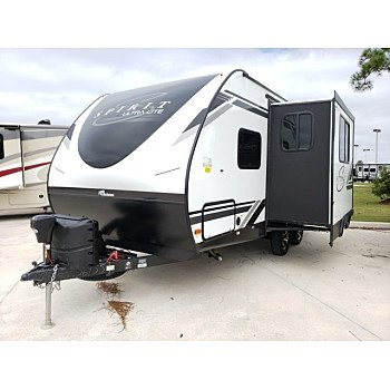2020 Coachmen Spirit for sale 300208729