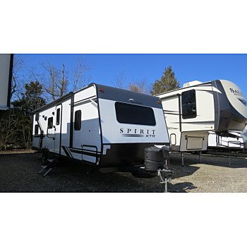 2020 Coachmen Spirit for sale 300221722