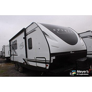 2020 Coachmen Spirit for sale 300277136