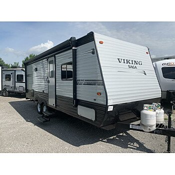 2020 Coachmen Viking for sale 300191885