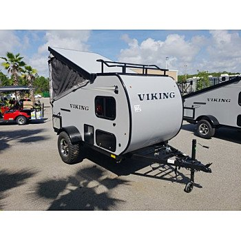 2020 Coachmen Viking for sale 300206000