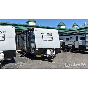 2020 Coachmen Viking for sale 300206227