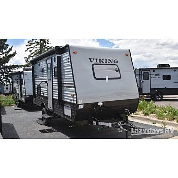 2020 Coachmen Viking for sale 300206882