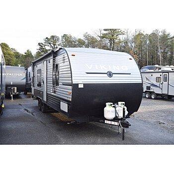 2020 Coachmen Viking for sale 300213322