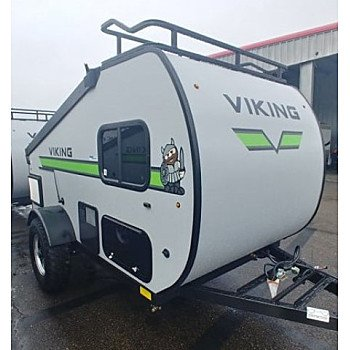 2020 Coachmen Viking for sale 300213629