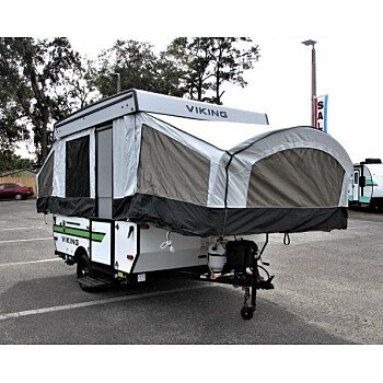 2020 Coachmen Viking for sale 300216736