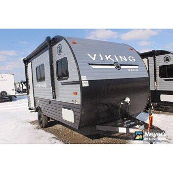 2020 Coachmen Viking for sale 300219297