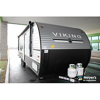 2020 Coachmen Viking for sale 300224022