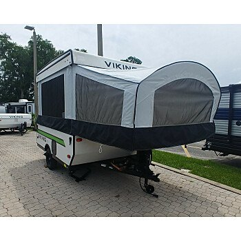 2020 Coachmen Viking for sale 300236543