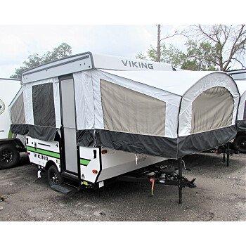 2020 Coachmen Viking for sale 300236581
