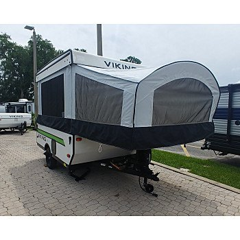 2020 Coachmen Viking for sale 300236604