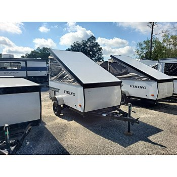 2020 Coachmen Viking for sale 300237852