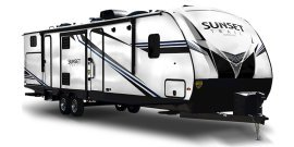 2020 CrossRoads Sunset Trail Super Lite SS215BH specifications
