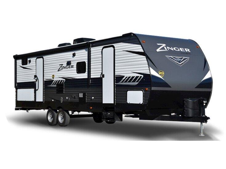 2020 CrossRoads Zinger ZR320FB specifications