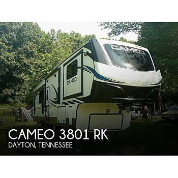 2020 Crossroads Cameo for sale 300319065