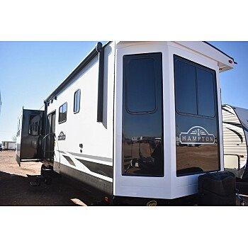 2020 Crossroads Hampton for sale 300214174