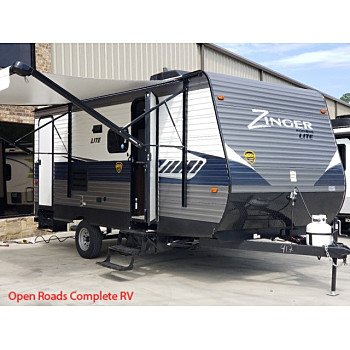 2020 Crossroads Zinger for sale 300196571