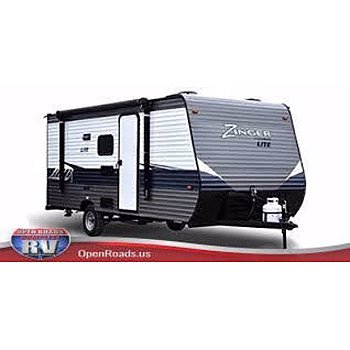 2020 Crossroads Zinger for sale 300227183