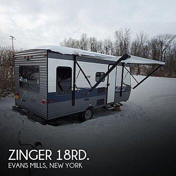 2020 Crossroads Zinger for sale 300286357