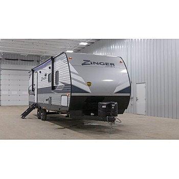 2020 Crossroads Zinger for sale 300318238
