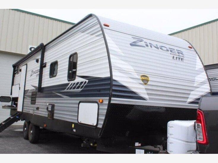 2020 Crossroads Zinger for sale 300319537