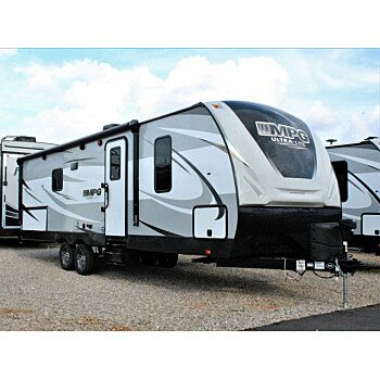 2020 Cruiser MPG for sale 300188681