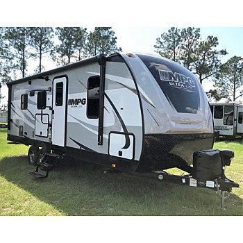 2020 Cruiser MPG for sale 300215011