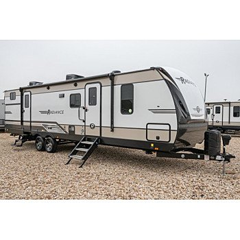 2020 Cruiser Radiance for sale 300201020