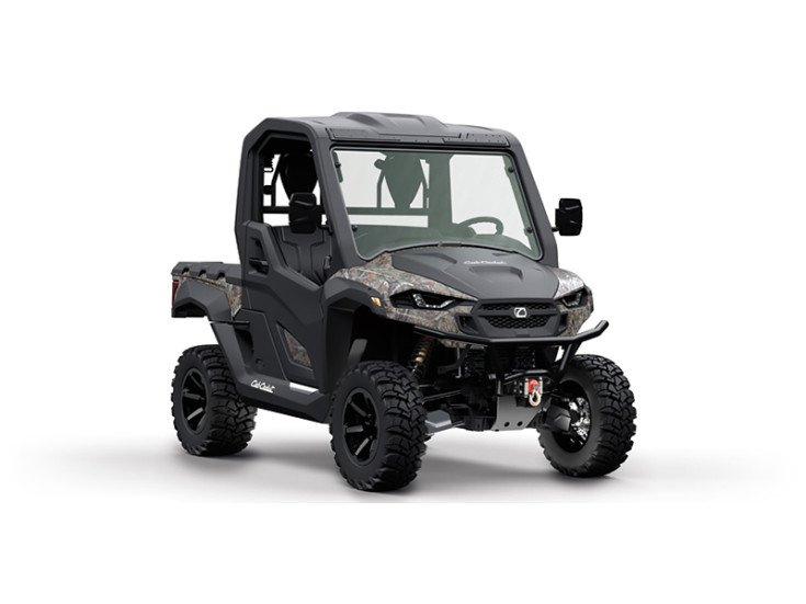 2020 Cub Cadet Challenger Camo specifications